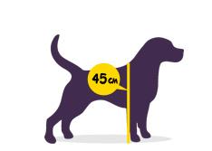 Будка для собаки №51